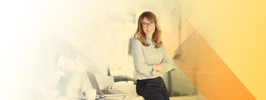 More Power to Women! Women in Leadership Roles