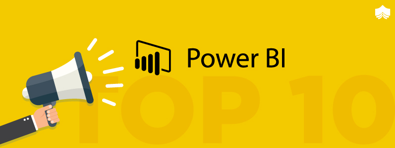 Best Power BI Features | Top Features Of Power BI Analytics