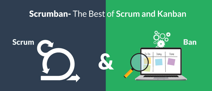 Scrumban- The Best of Scrum and Kanban