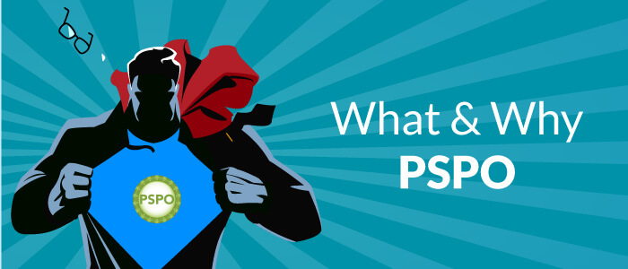What And Why PSPO?