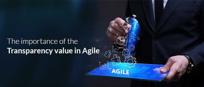 The Importance of the Transparency Value in Agile
