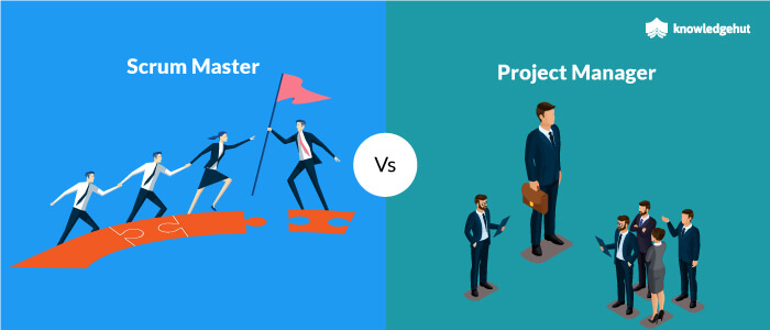 Scrum Master vs. Project Manager: Differences and Similarities