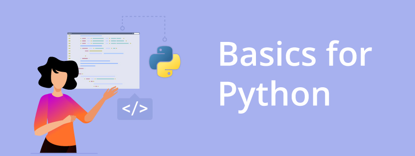 What are the Basics of Python 3