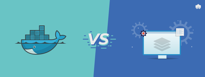 Kubernetes vs Docker Comparison | Differences Between Kubernetes and