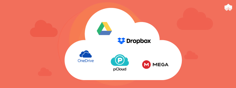 What are the Best Free Cloud Storages in 2021?