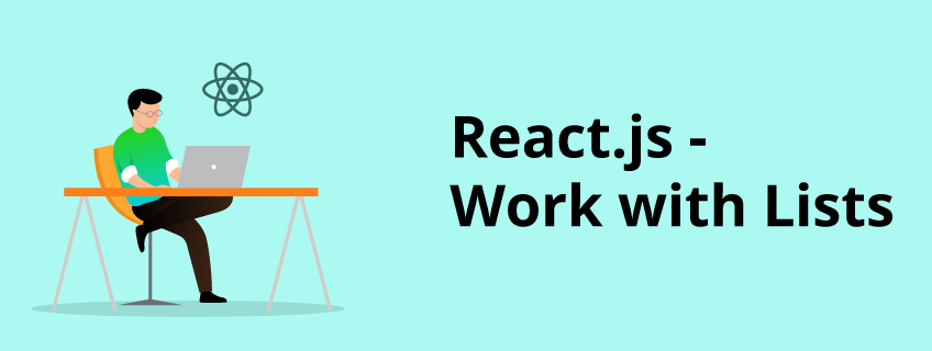 How to Work with Lists in React.Js