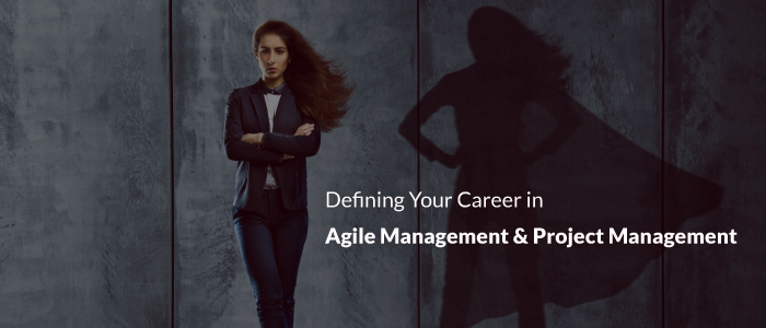 Career Prospects In Agile Management & Project Management