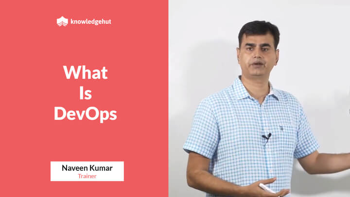 What Is DevOps | Devops Tutorial For Beginners | #KnowledgeHutMentoring