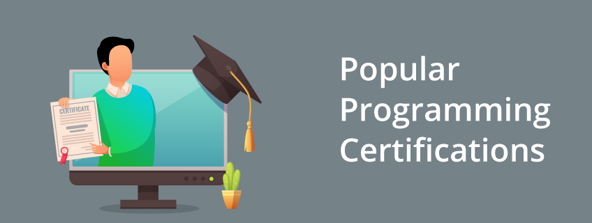 Top-Paying Programming Certifications for 2021