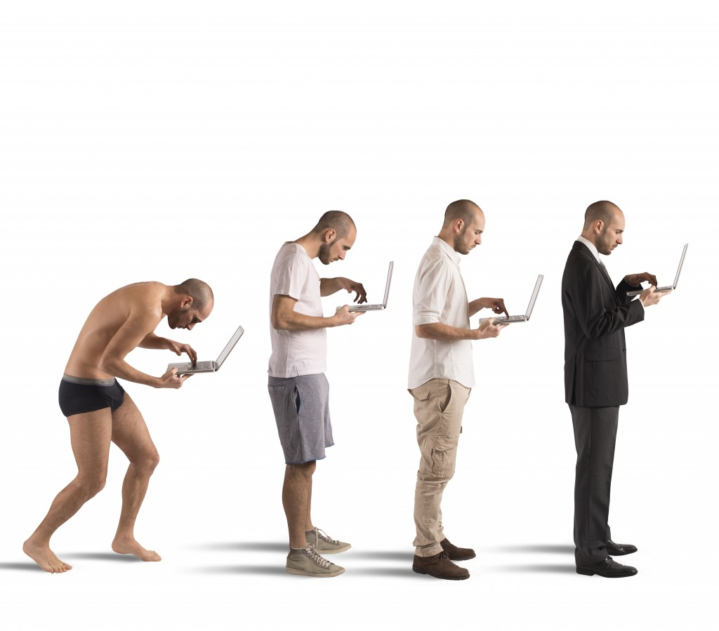 Evolution Of Technology, It's Important To Life