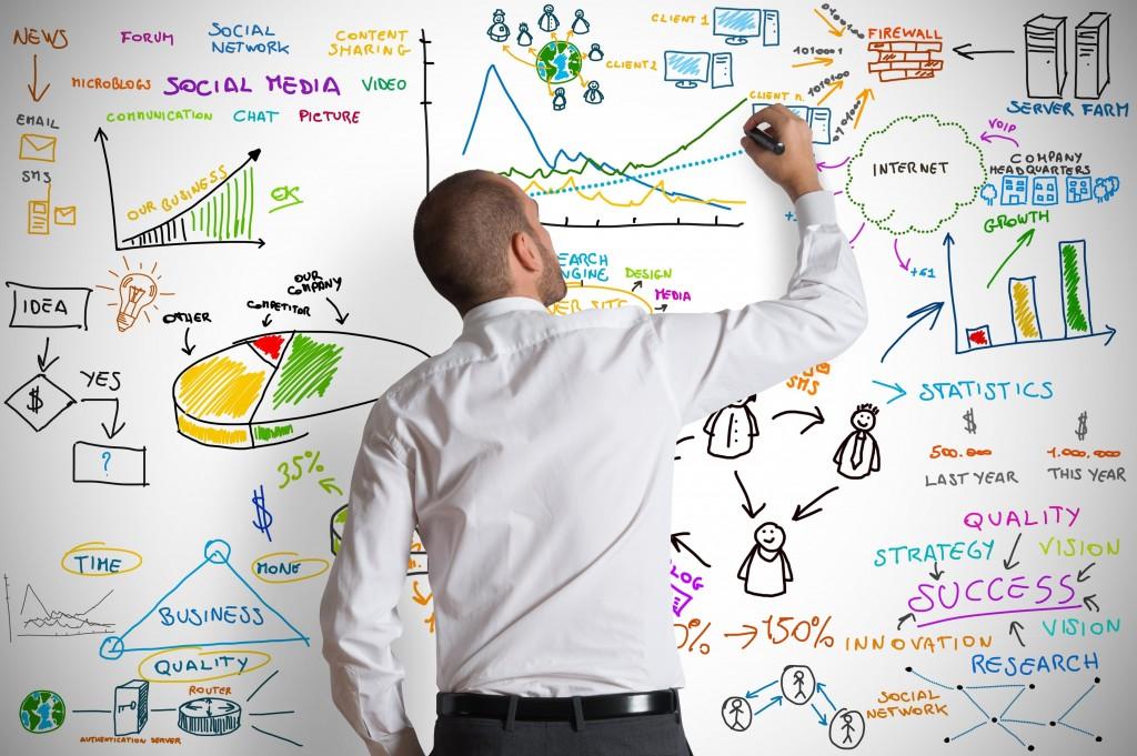 5 Creative Advertising Strategies That Work For Tech Start-Ups