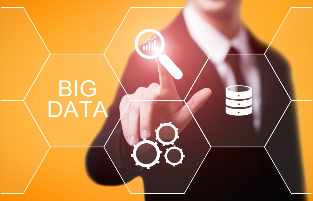 Seven Awesome Things You Can Learn From Choosing Big data