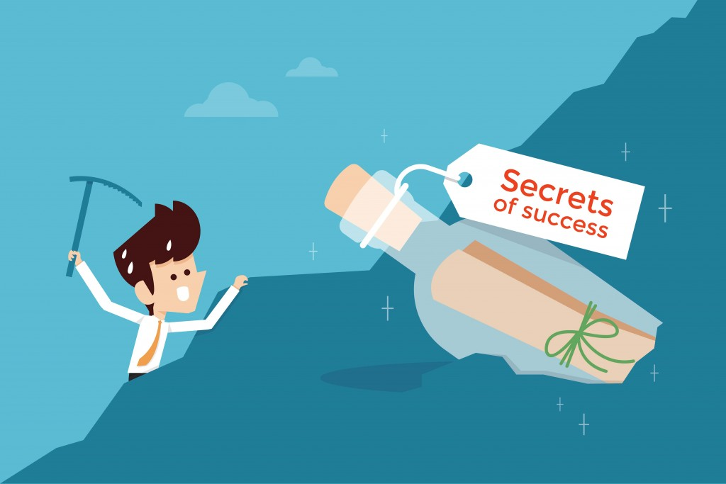 The Secret To A Successful Career In IT Services And Management