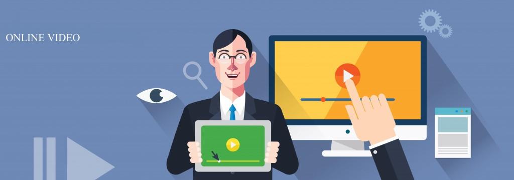 How Online Video Enhances Your Digital Marketing Plan
