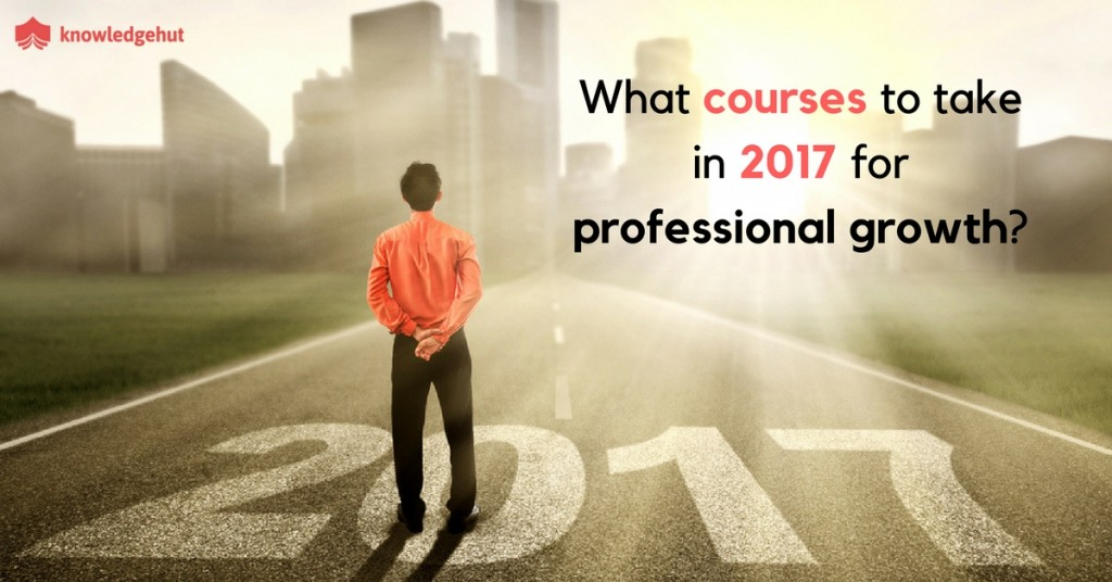 Courses to Look for in 2019