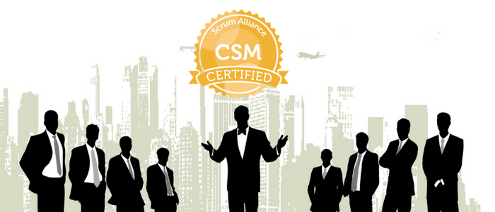 Why You Should Get a Scrum Master Certification