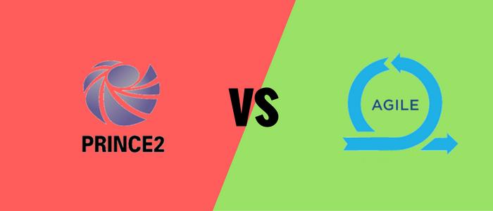 PRINCE2 versus Agile