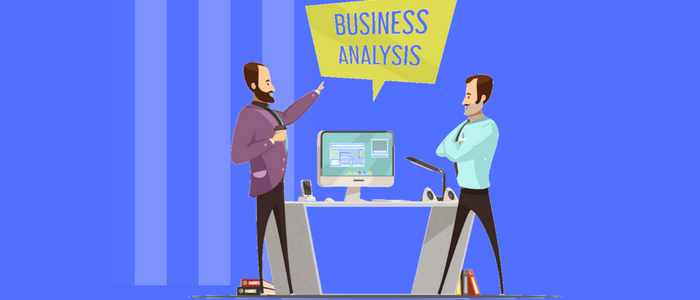 Business Analysis For Practitioners – Business Management