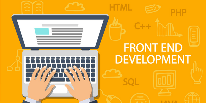 How To Become A Front-End Developer