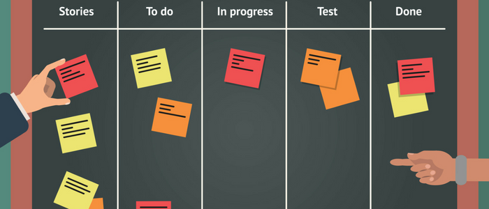 Agile Project Management Using Scrum Methods