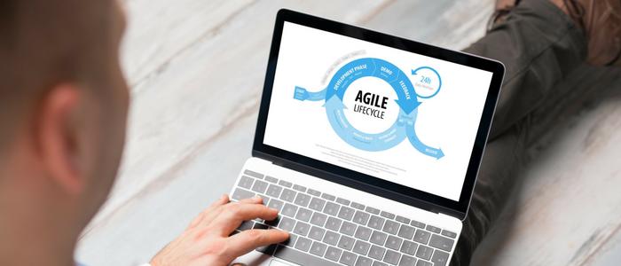 Application Of Agile Beyond (Outside) IT