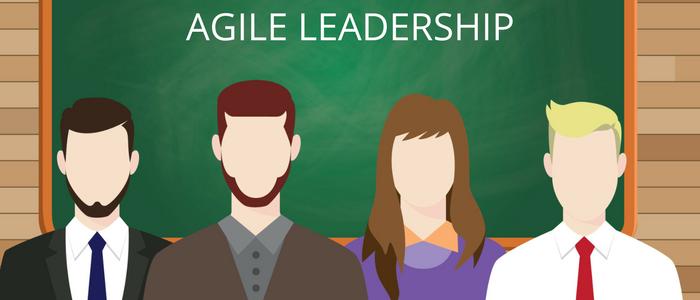 Agile Leadership: More Than Just Methodology