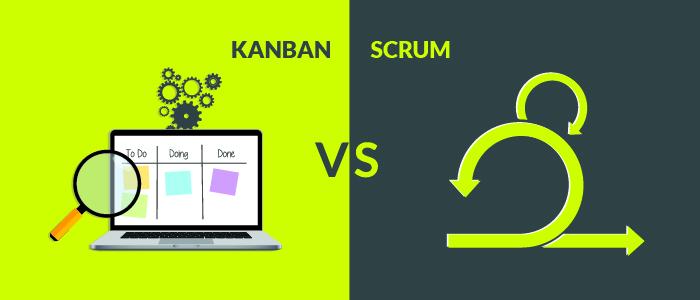 Scrum vs Kanban: Deciding New Agile Benchmark