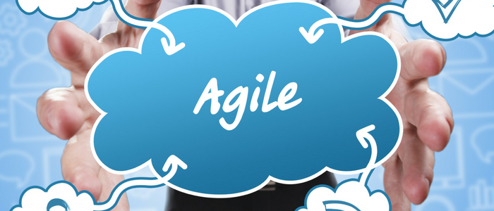 Agile: Thinking beyond software