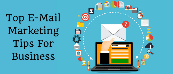 Email Marketing: Top Tips For Businesses