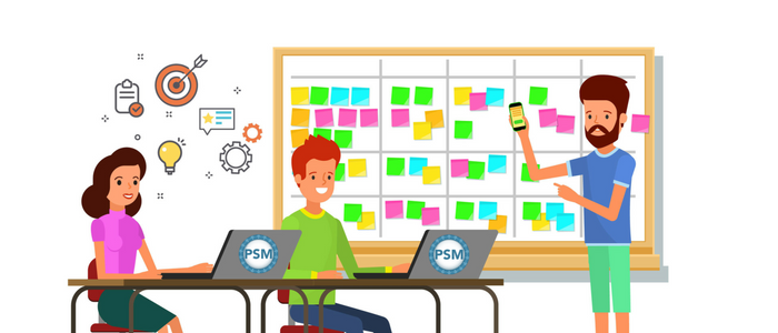 The History of Professional  Scrum Master (PSM)