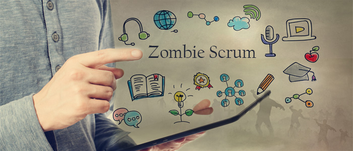 How to protect your organization from Zombie Scrum?