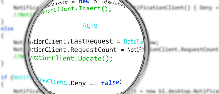 Emerging in Agile through Code Review