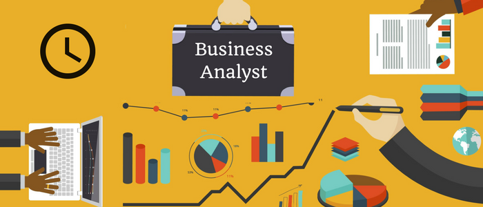 Business Analysts - Changing How Companies Deal with Change