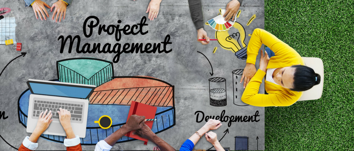 Top 5 Project Management Strategies To Work Productively