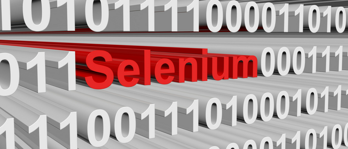 Selenium And Its Salient Features