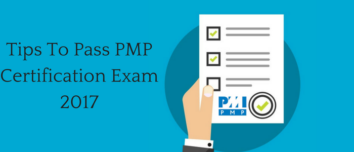 How to Pass PMP Certifications Exam in 2019?