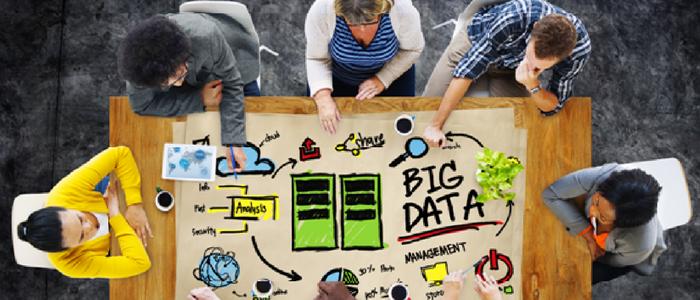 How Big Data transformed Decision Making