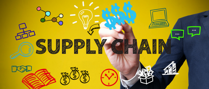 Tackling The High-Tech Industry Challenge With  Supply Chain Solution