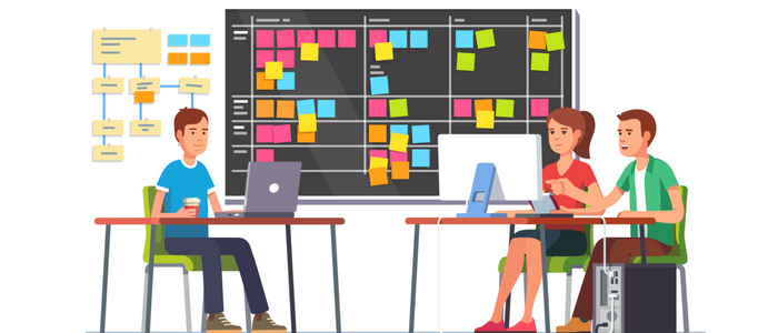 How to Apply Agile Scrum Methodology With an Online Project Management Tool