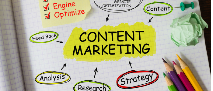 5 Solid Reasons To Align Your Business Goals With Content Marketing