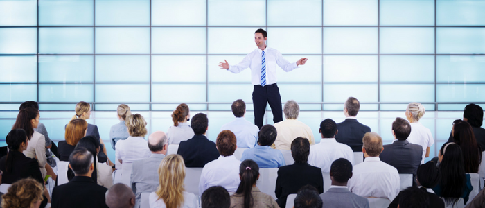Leadership Training And Its Significance In The Current Market