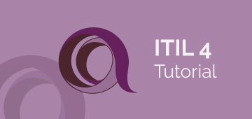 ITIL4 Tutorial