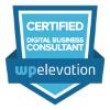 WP Elevation Blueprint - Digital Business Consultant