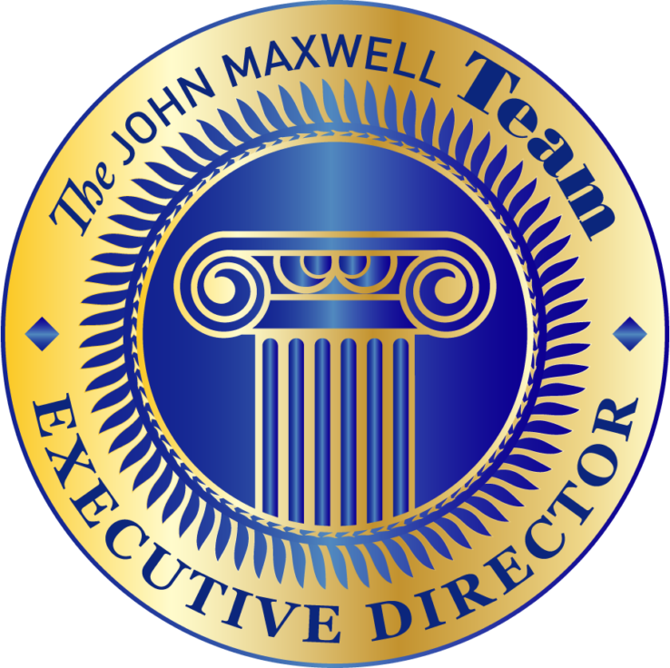 John Maxwell Certified Coach, Trainer, and Speaker