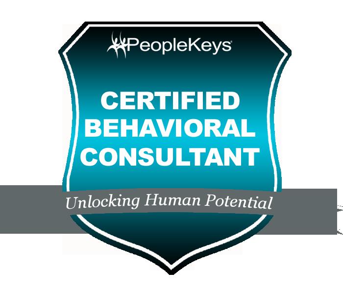 DISC Behavioral Consultant
