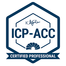 IC Agile - Coach