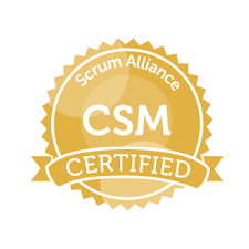 Certified Scrum Master (CSM)®