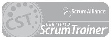 Certified Scrum Trainer