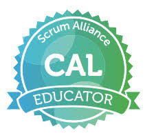 Certified Agile Leadership Educator (CALE)