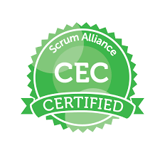 Certified Enterprise Coach (CEC)